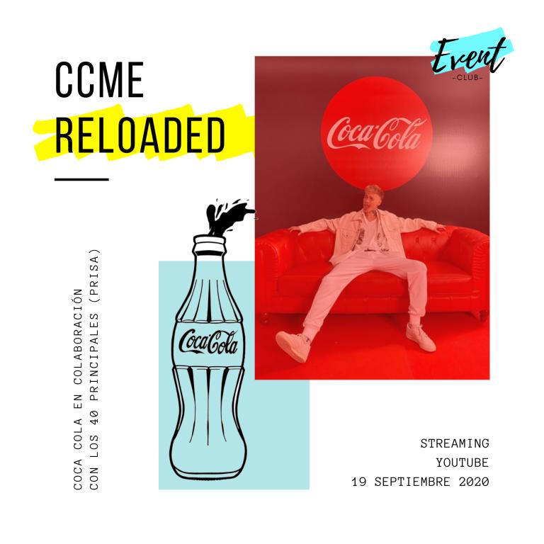 _CASOS_Coca cola reloaded